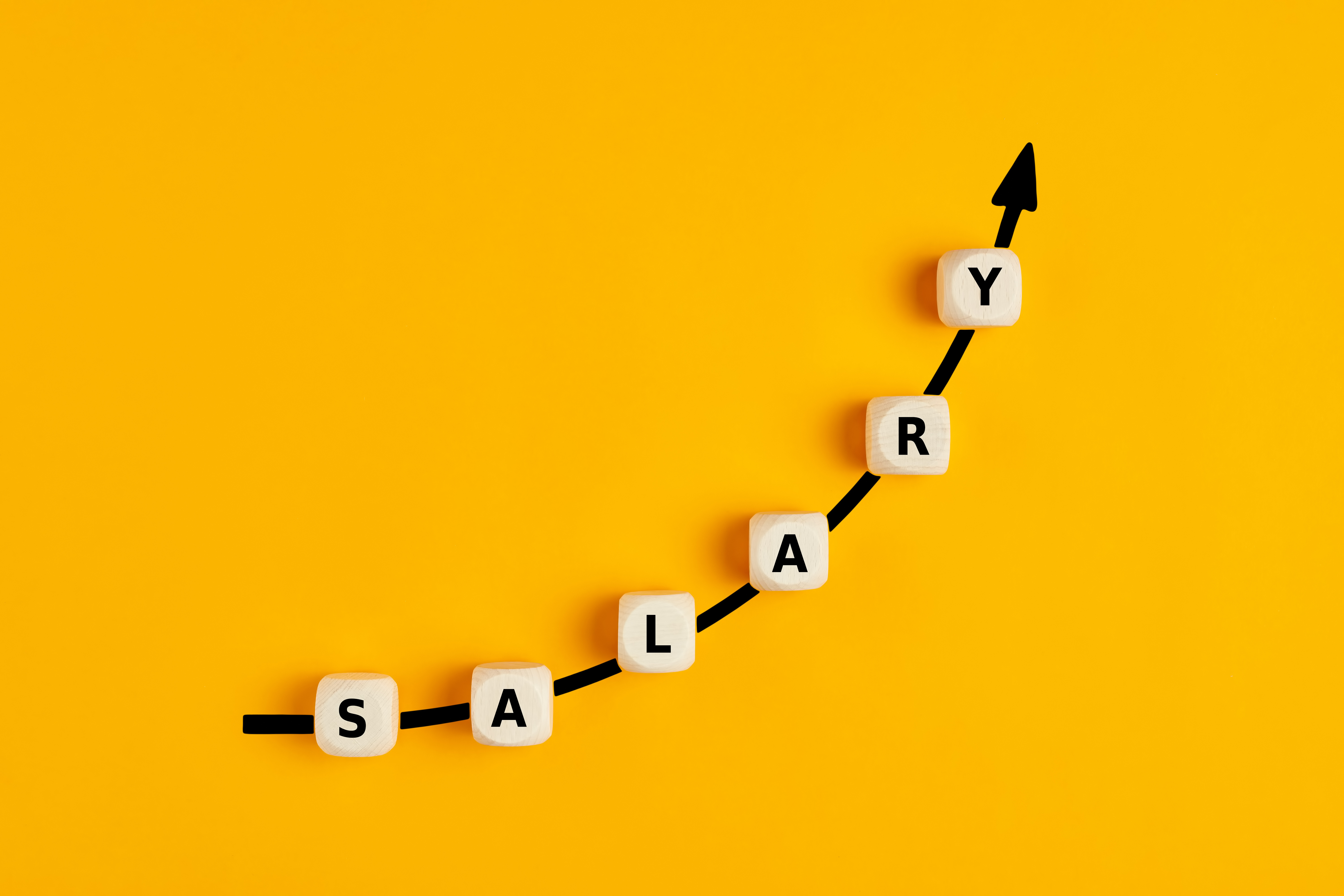 Talent attraction and transparency: why we're publishing our 'competitive' salary bands